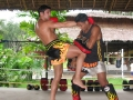 Cage Rage Veteran and MMA Phuket Instructor: Alex Reid July 2006