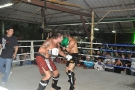 BBQ Beatdown 30 at Tiger Muay Thai and MMA, Phuket, Thailand