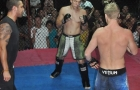 BBQ Beatdown 31 at Tiger Muay Thai and MMA (Part 2)