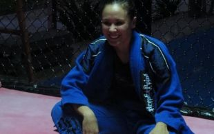 BJJ Program @TigerMuayThai September 7, 2011