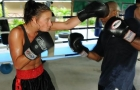 IKF World and European Champion prepares for title defense @ TMT