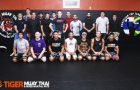 Enomoto Brothers Seminar at Tiger Muay Thai & MMA Training Camp August 28, 2012
