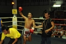Tiger Muay Thai Fights March 9 @ Patong Stadium, Phuket, Thailand