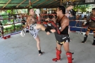 Tiger Muay Thai and MMA Training Camp, Phuket, Thailand: Guest Training Photos
