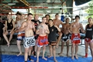 Tiger Muay Thai and MMA Guests Training Nov 2010 - Jan 2011