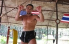 Tiger Muay Thai and Training Camp Photos 2004-2005