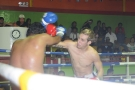 PHI PHI Island Adventure Trip and Muay Thai Fights Part #2