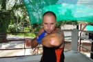 Lessons in Muay Thai: Personal training at Tiger Muay Thai and MMA