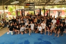 Royce Gracie Seminar @ Tiger Muay Thai and MMA Training Camp, Phuket, Thailand
