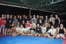 BJJ (Gracie Barra) Black Belt Tony Eduardo conducts free BJJ Seminar @ MMA Phuket Facility Part #2