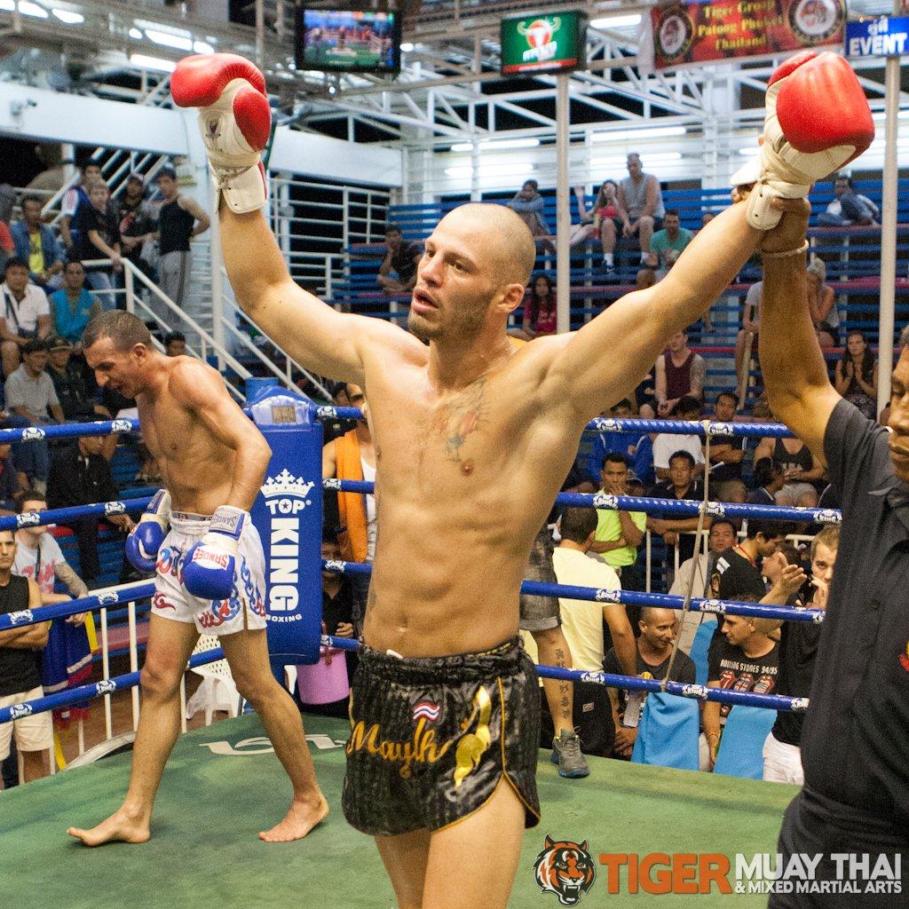Avatar 2 Bangla: Fighting Thai » Tiger Muay Thai & MMA Training Camp Guest
