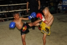 TMT puts two fighters on the card at Patong Thai Boxing Stadium - Phuket,Thailand - December 2009