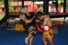 Tiger Muay Thai and MMA Training Camp Photos, Phuket, Thailand November 17, 2008