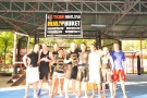Yasubey Enemoto gives MMA leglocks seminar @ Tiger Muay Thai and MMA
